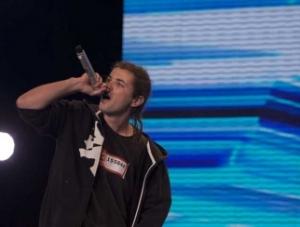 Boboc din trupa Dunamis la X Factor