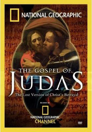 The Gospel of Judas (2006)