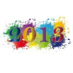14594165-cute-and-colorful-card-on-new-year-2013