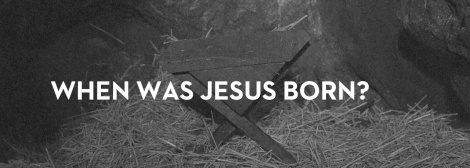 isus s'a nascut