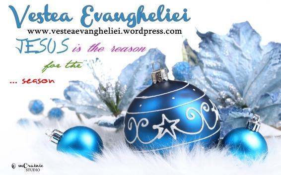 vestea evangheliei 2