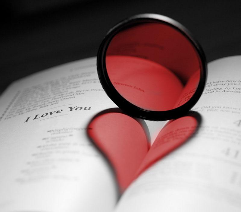 Dragostea nu va pierii niciodata