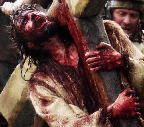vesteaevangheliei - Crucea si Isus