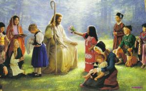 vesteaevangheliei-Isus Hristos