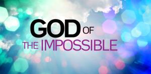 Dumnezeul imposibilului
