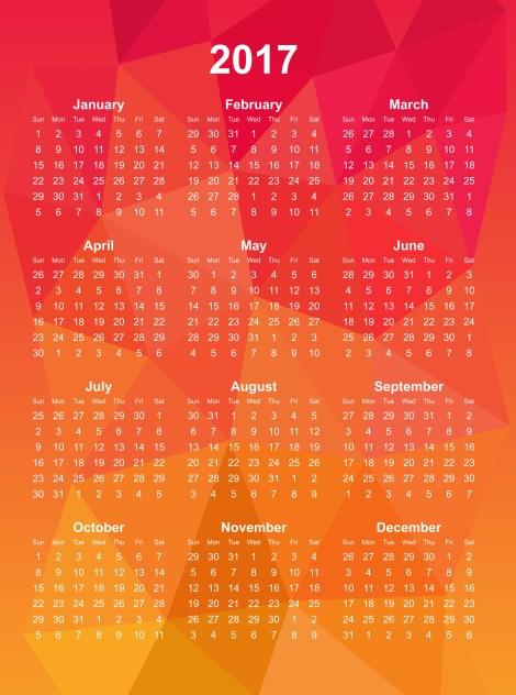 new-year-2017-calendar-indian
